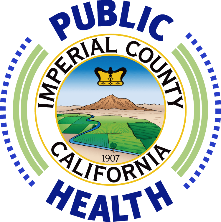 Public Health department seal