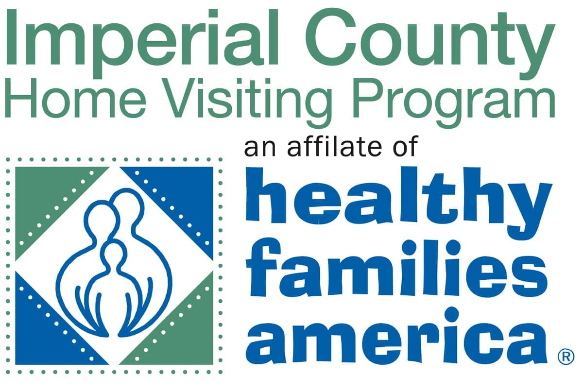 Imperial County Home Visiting logo