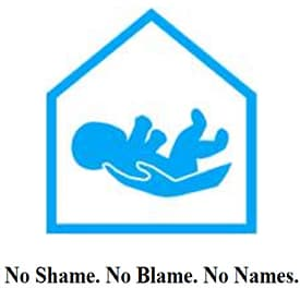 Safe Surrender Baby Program logo