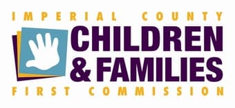 Imperial County children & families first commission